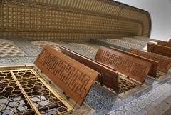 His Favourites' Boudoir (* Garron Nicholls *) Tags: türkiye istanbul tiles topkapıpalace İstanbul harem constantinople byzantium garron topkapısarayı