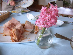 april 08 029 (toddsaved) Tags: flowers easter ham