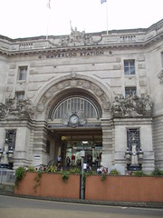 Picture of Waterloo Station