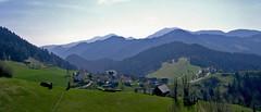 Panorama alpino - by luca.candini