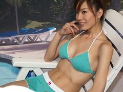 中井川友妃