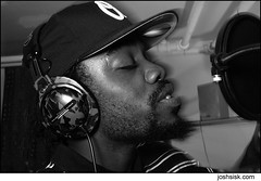 DJ blaqstarr