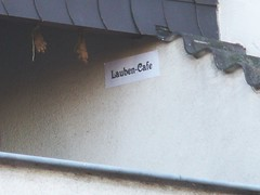 laubencafe