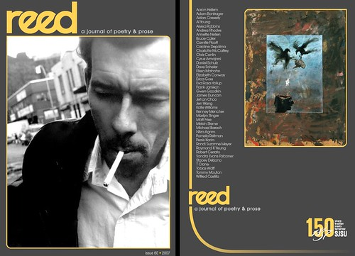 Reed, Issue 60, 2007
