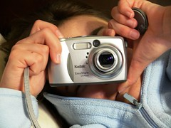 Old Camera...yuk