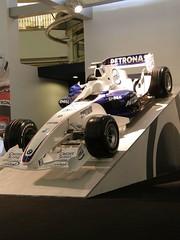28.BMW F1.07