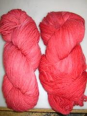 Yarn from Emily B.