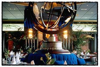 schiphol restaurant