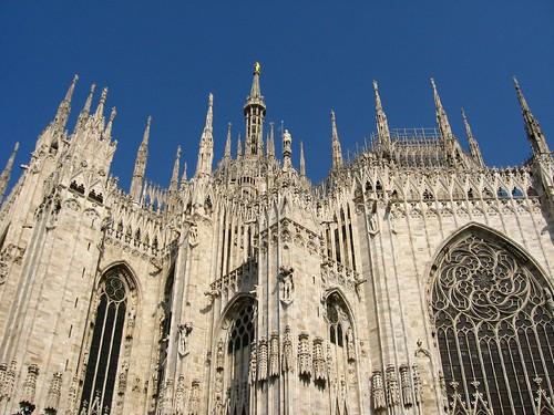 Il Duomo di Milano, Milano, Italy