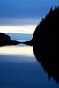 Blue sunset (borderglider) Tags: alaska landscape anawesomeshot