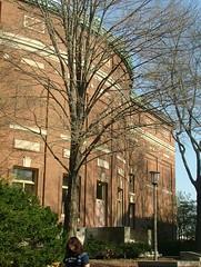 Building (WickerBasket) Tags: college campus illinois spring april urbana champaign uofi 422 chambana