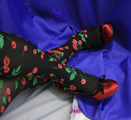 Cherry Legs