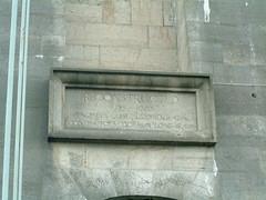 bridge plaque 2 (moey363) Tags: bridge river snowdon britanniabridge