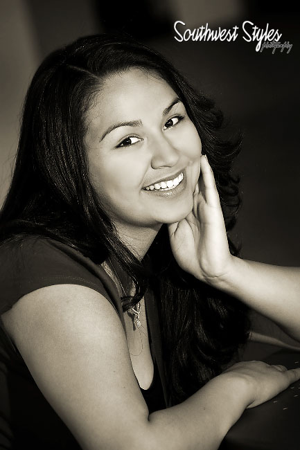 Mariah Pre Quinceanera Shoot