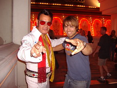 Elvis & Jeffrey