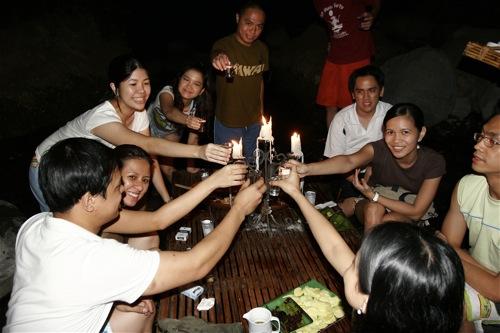 Kubli Springs Dinner - 10