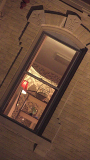 Great Architectural Details at Blair House Waukesha WI by sheldn