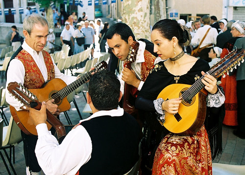 Catalan Singers