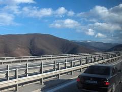 Road to Botevgrad / Пътят към Ботевград
