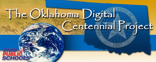 Oklahoma Digital Centennial Project