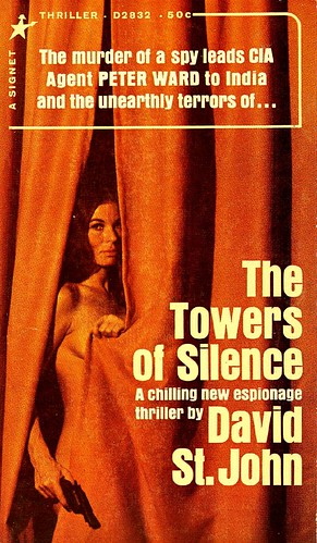 the towers of silence by macavityabc.