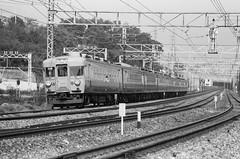 07990185 (hiromori) Tags: japan kyoto express hiei jnr 153 oyamazaki