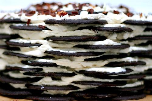 icebox cake