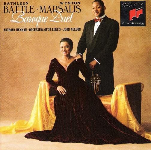 Battle & Marsalis