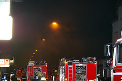 Großbrand Biebrich 28.01.07