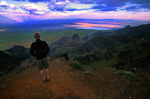 A Better Steens on Flickr