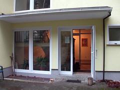 Vimaladhatu entrance
