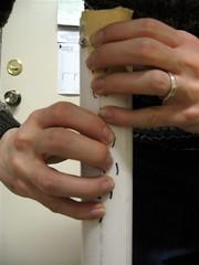 Flute - Finger Positions - 4