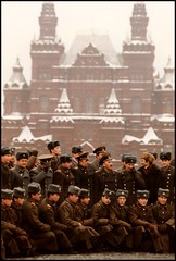 Happy Christmas (War is Over): Red Square 1988 (Simon_K) Tags: lenin red snow beautiful square soldier army peace russia atheism moscow military 1988 freezing progress communism nostalgia trotsky radical redsquare johnlennon marxism socialism stalin yokoono cadets sovietunion christmasday ussr leftwing cccp ironcurtain краснаяплощадь leninism backintheussr warsawpact scientificatheism