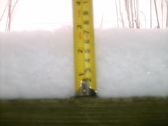 another 3 inches