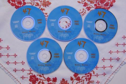 47 on CD