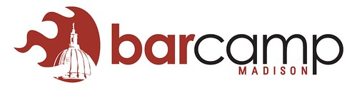 BarCampMadison Logo Idea #6