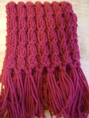 Majc's Scarf from Joan