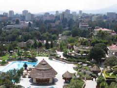 Sheraton Addis City View
