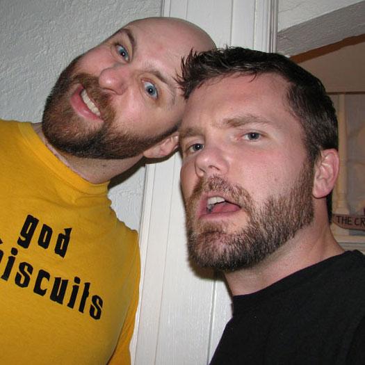 Jeff & Jimbo