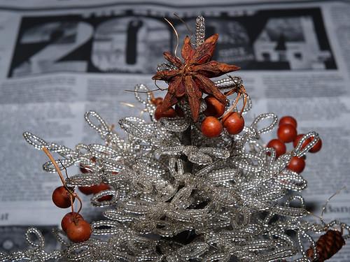 Handmade Tree 2