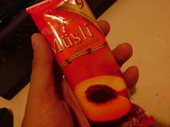 Bolsita de Musli (huguito) Tags: musli producto meloconton