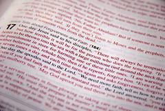 Words of Jesus (Tonym1) Tags: