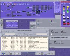 Solaris Interface