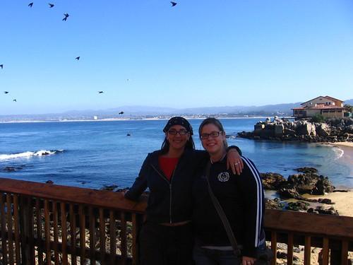 K & G @ Monterey