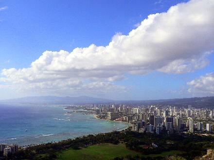 Waikikibeach