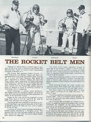Rocket Belt Men article