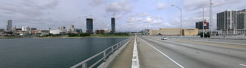 Miami, June 2006