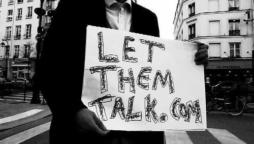 LetThemTalk.com 15/02/2007