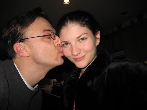 bff (me and christina marie)