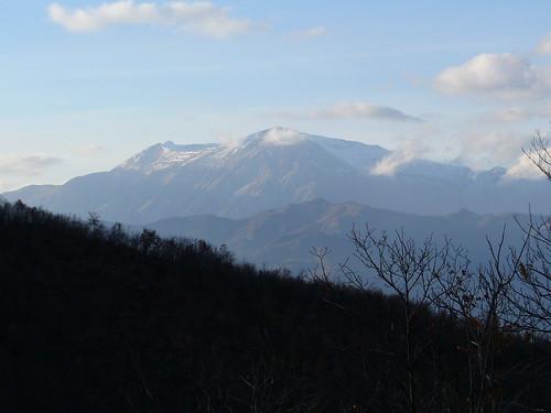 Vettore, Parco Nazionale dei Monti Sibillini